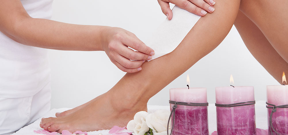 Gastonia and surrounding areas Waxing